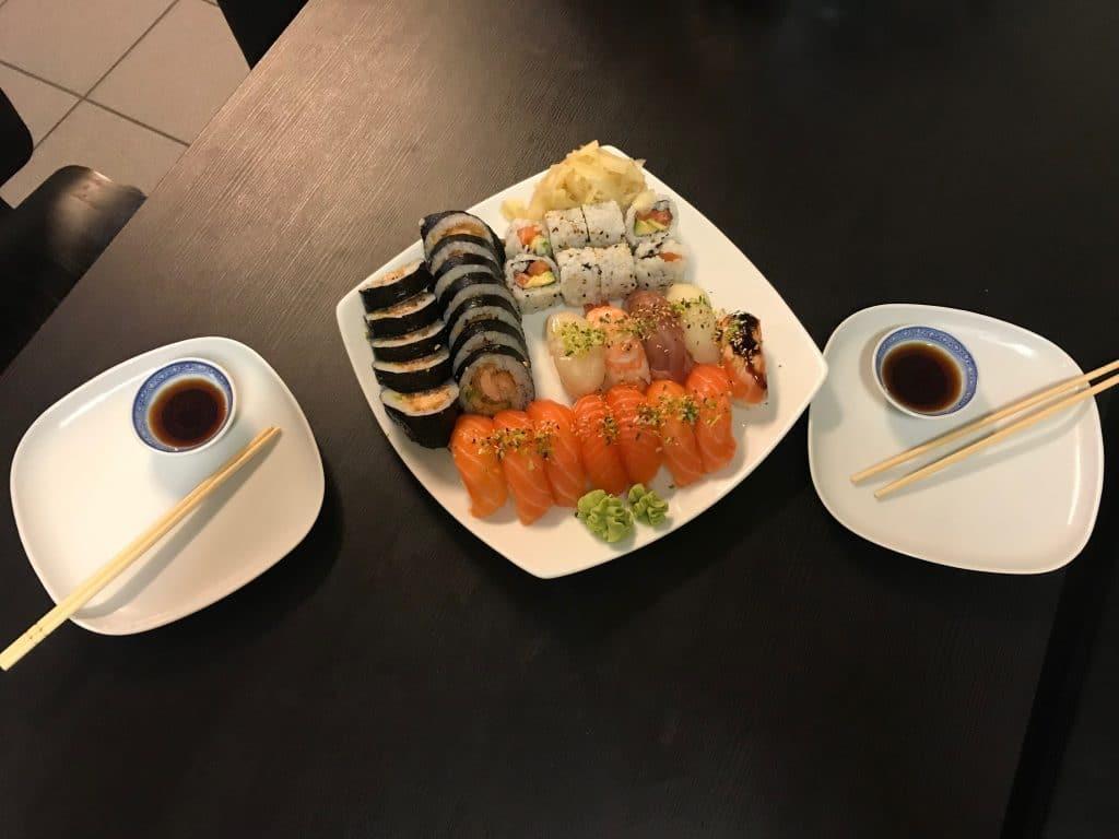 SushiTime