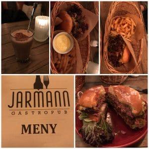 Jarmann Gastropub