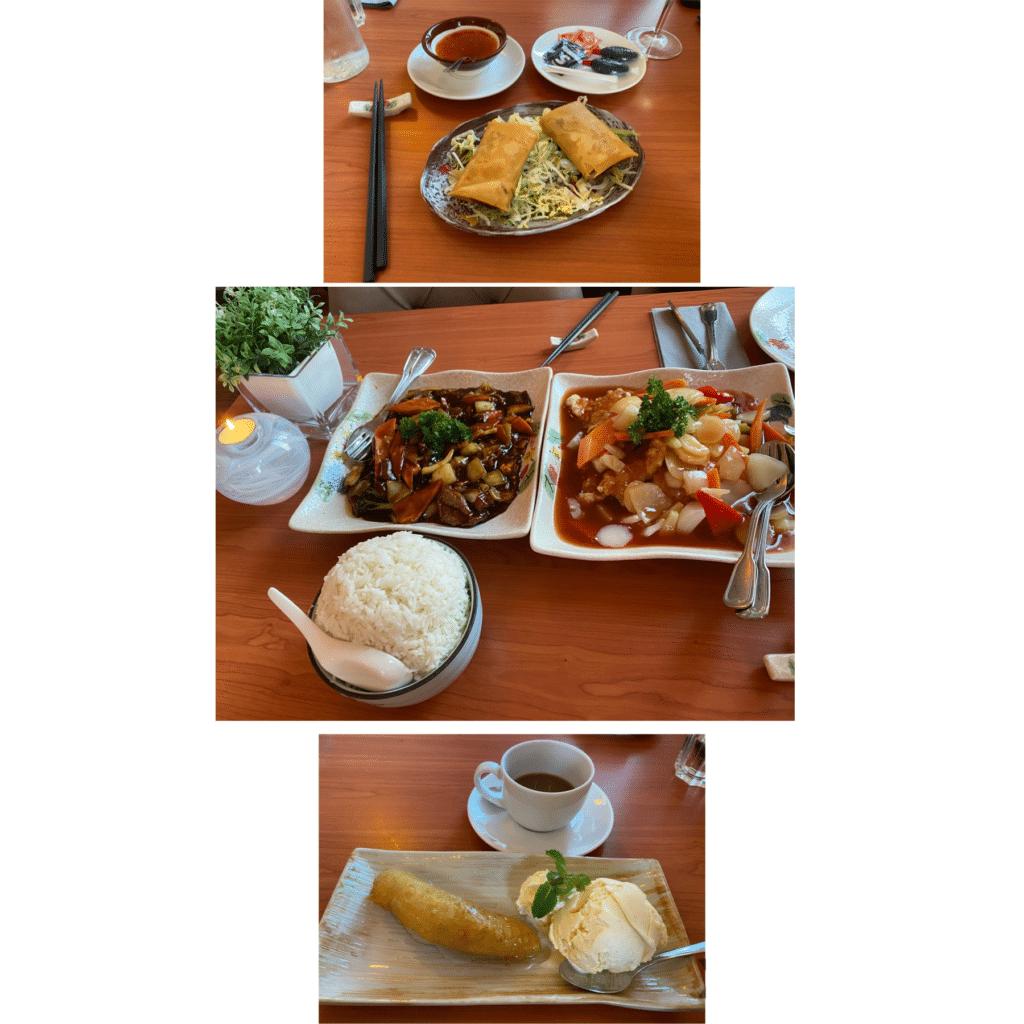 Kinarestaurant i Kristiansund - Hong Kong Garden