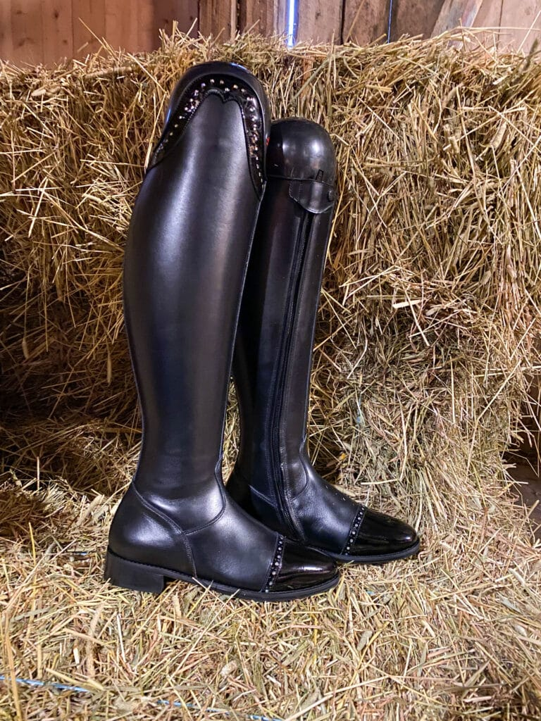 Ridestøvler fra Pioneer - skreddersydde